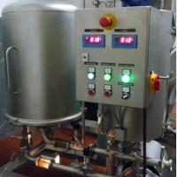 Zylindrohorizontalfilter/ZHF